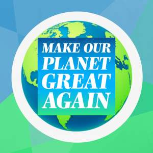 « MAKE OUR PLANET GREAT AGAIN – MASTER KAZAKHSTAN » - Du 9 avril 10:53 au 14 juin 11:53