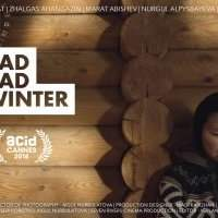 "Projection du film ""Bad Bad Winter"" - Samedi 17 novembre 2018 18:00-19:30"