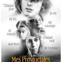 "Projection du film ""Mes provinciales"" - Vendredi 16 novembre 2018 21:20-23:30"