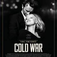 "Projection du film ""Cold War"" - Jeudi 15 novembre 2018 20:00-21:30"
