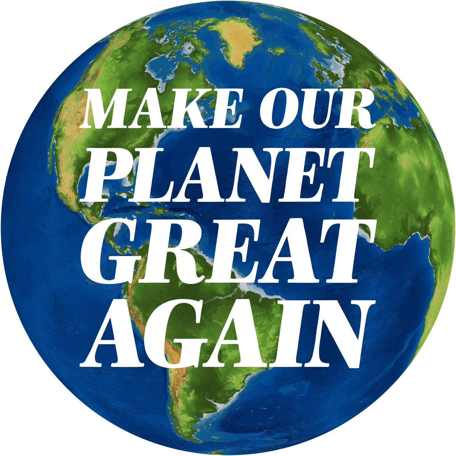 « MAKE OUR PLANET GREAT AGAIN – MASTER KAZAKHSTAN »