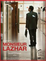 2013 : Monsieur Lazhar, film