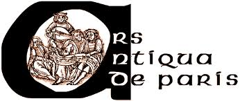 MC : 2012 : Ars Antiqua de Paris - ensemble de musique traditionnelle